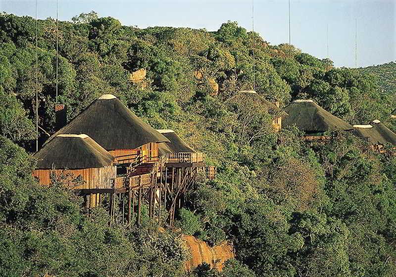 Entabeni Ravinside Lodge, 8km To Nabornspruit, Mineral…