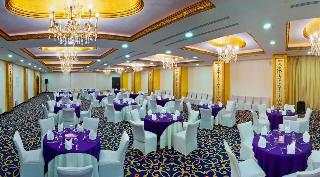 Golden Tulip Hotel Qasr…, P.b.3389,al Mather St. -…