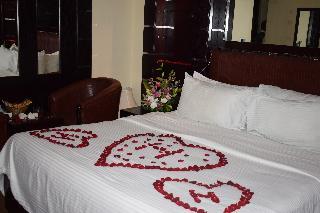 Al Seteen Palace Hotel,…, Salahudeen Road Malaz -p.…