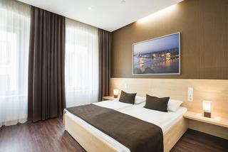 Promenade City Hotel, Vaci Utca,22