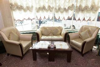 Comfort Inn, Po Box 56352, Al Rigga Road,