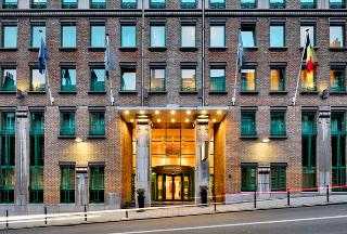 Four Points By Sheraton Brussels - Generell