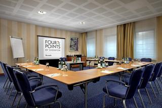 Four Points By Sheraton Brussels - Konferenz