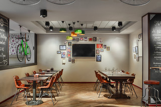 Four Points By Sheraton Brussels - Restaurant