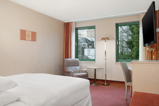 Four Points By Sheraton Brussels - Zimmer