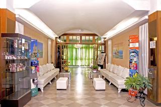 Hotel Lungomare Cervia, Lungomare Gabriele D'annunzio,26