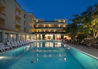 Park Hotel Kursaal, Via Litoranea Sud,36