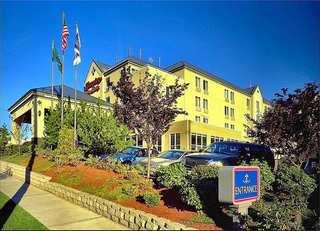 Hampton Inn & Suites Downtown Seattle