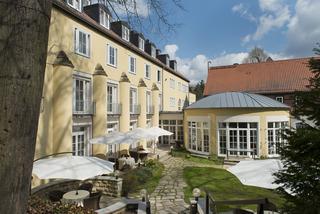 Villa Weltemuhle Dresden