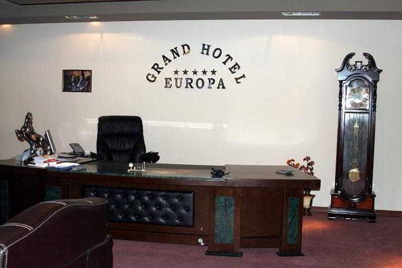 Grand Europa
