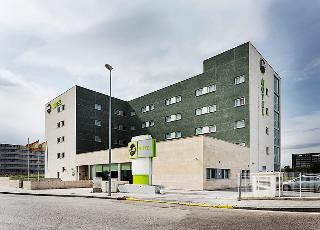 B&BHotel Madrid Aeropuerto…, Madrid