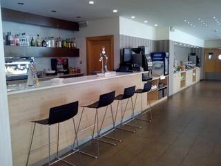 B&bhotel Madrid Airport T1 T2 T3