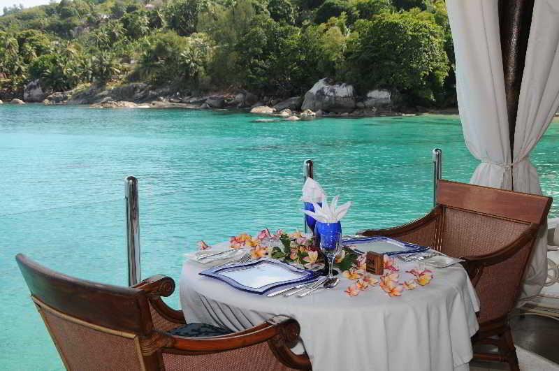 Sunset Beach Hotel - Restaurant