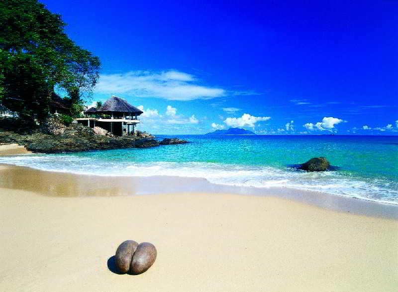 Sunset Beach Hotel - Strand