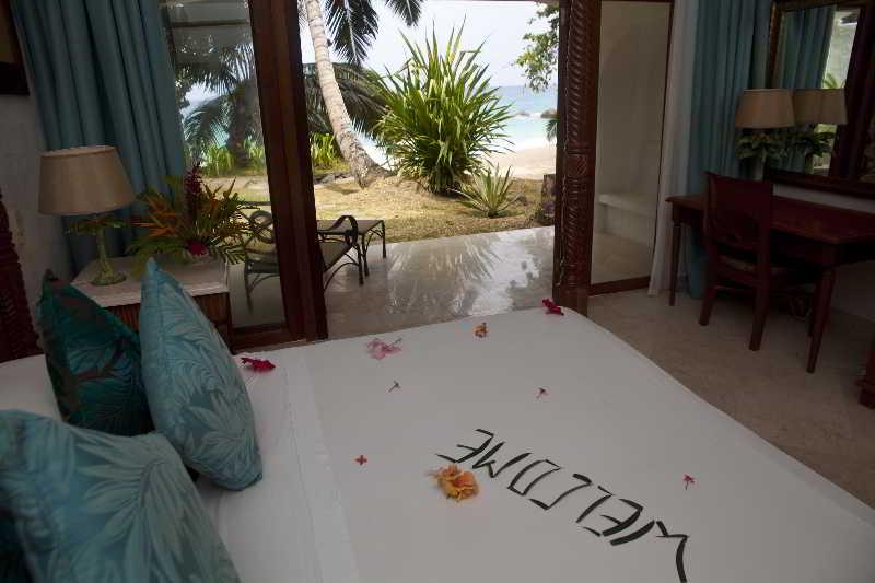 Sunset Beach Hotel - Zimmer
