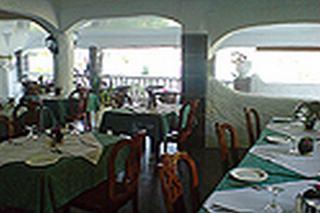 Lazare Picault - Restaurant