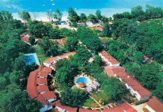 Berjaya Praslin Beach, Anse Volbert,