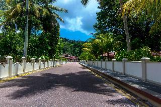 Berjaya Praslin Beach - Generell