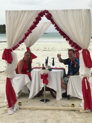 Berjaya Praslin Beach - Restaurant