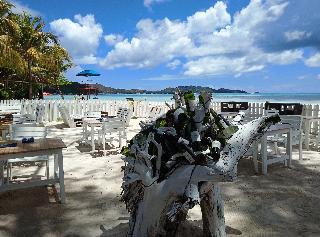 Berjaya Praslin Beach - Strand