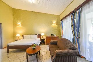 Berjaya Praslin Beach - Zimmer