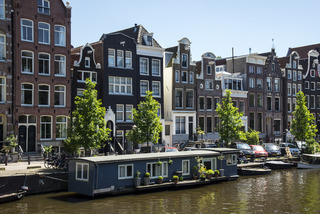 Max Brown Hotel Canal…, Herengracht 13-19,13-19