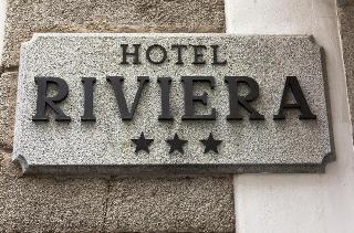 Residencial Riviera, 5 De Outubro,47-49