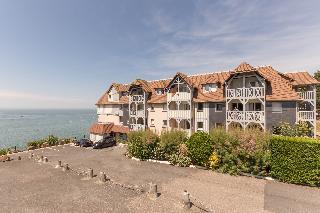 Pierre & Vacances Residence…, Boulevard Aristide Briand,11