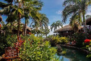 Kontiki Beach Resort…, Bapor Kibra ,