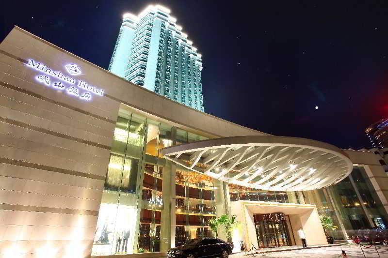 Chengdu Minshan, 55 Ren Min Nan Road Er Duan,