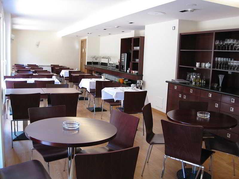 L'Obaga Blanca - Restaurant