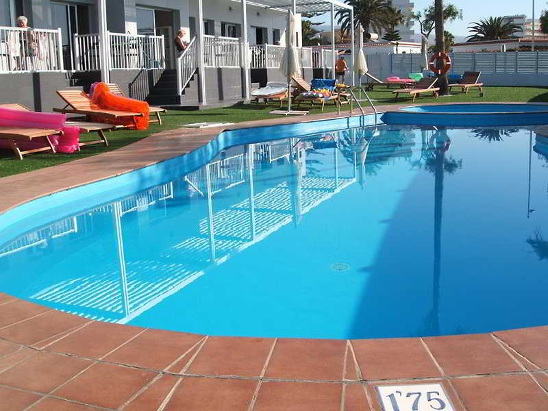 Placida Mar - Pool