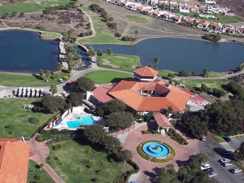 Hacienda Bajamar Golf Resort