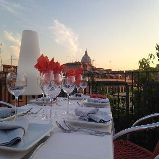 Rome Hotels:Orange Hotel