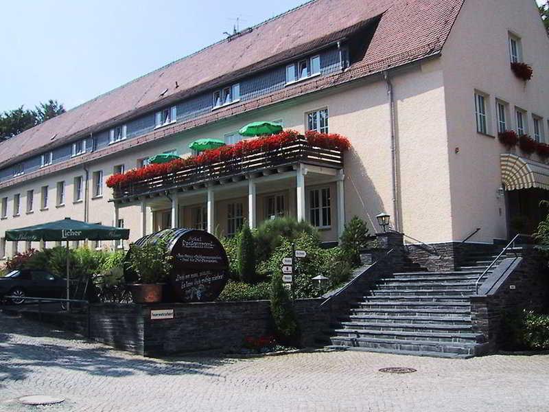 Winter`s Landhotel Eisenach