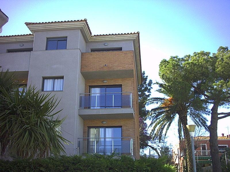 Sercotel La Selva Apartamentos