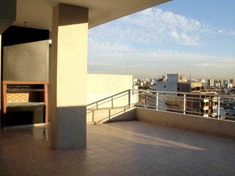 Atenea Apartments & Suites - Terrasse