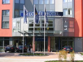 Welcome Hotel Paderborn, Furstenweg 13,