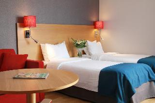 Spar Hotel Garda, Norra Kustbanegatan,15-17