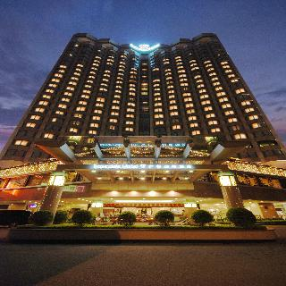 Rosedale Hotel & Suites…, Jiang Nan Da Road, Haizhu…