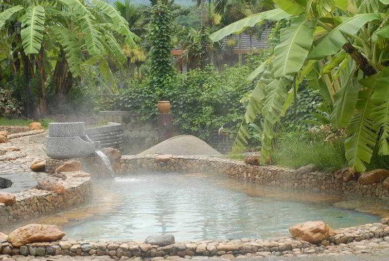 Narada Resort & Spa…, Qixianling National Forest…