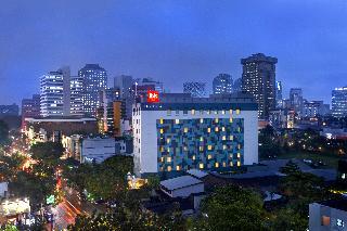 Ibis Jakarta Arcadia, Jl. Kh Wahid Hasyim No 114…