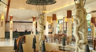 Novotel Surabaya Hotel, Jl. Ngagel 173-175,173 -…