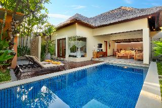 Bhavana Private Villas…, Jl. Pangkung Sari Banjar…