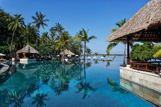 The Oberoi Lombok, Medana Beach, Tanjung 83352,…
