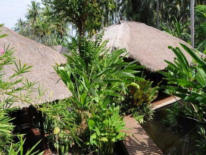 The Water Garden, Jalan Raya Candidasa 1234,1234