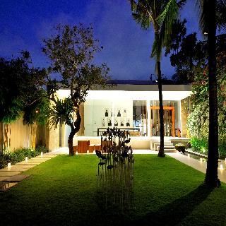 Villa Uma Sapna, Jl. Drupadi No. 20xx Basangkasa…