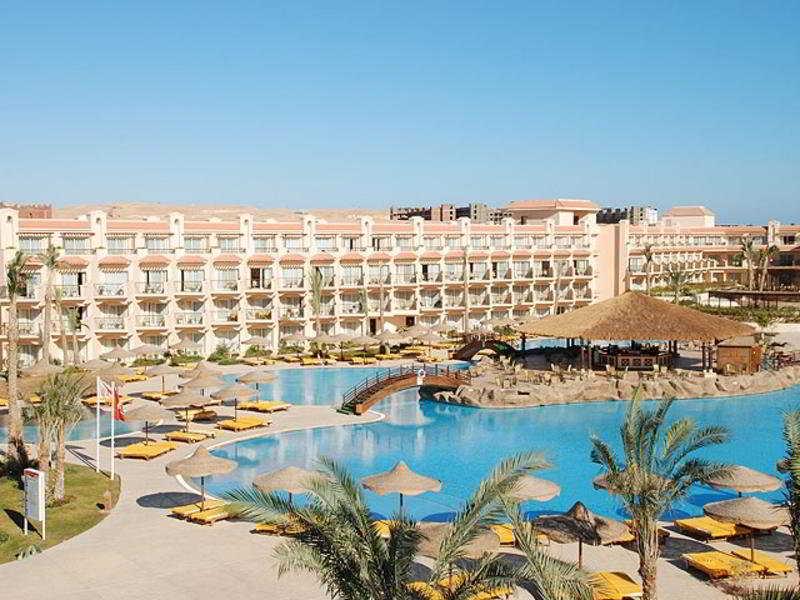 Hotel Dessole Pyramisa Beach Resort Sahl Hasheesh