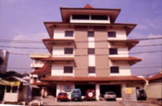 Karya Bahana, Jl. Jaksa, Jakarta,32 - 34