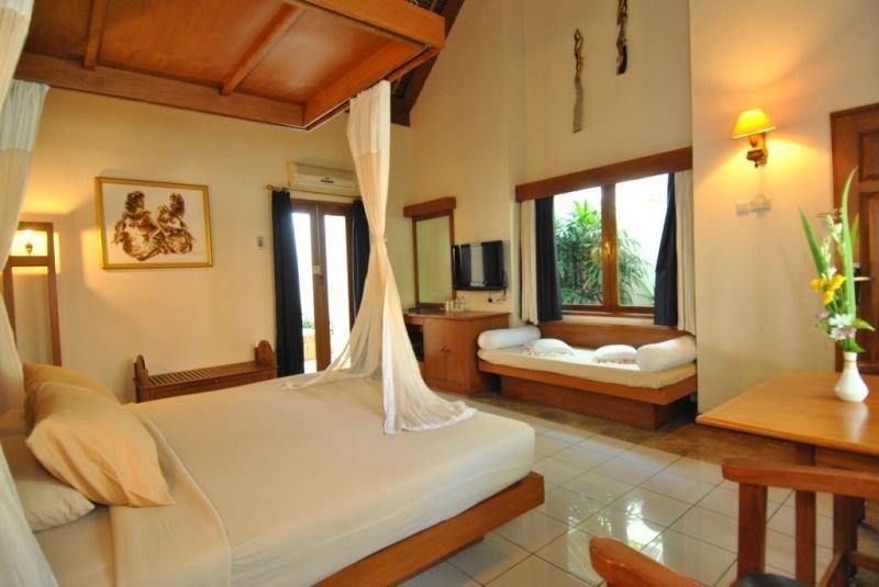 Kuta Lagoon Resort